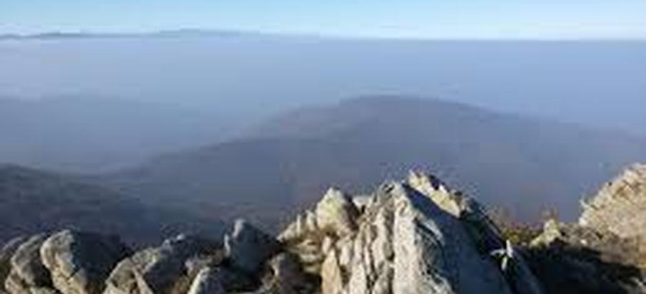 Escursione nel Parco Beigua, con panorama sul mare e le Alpi