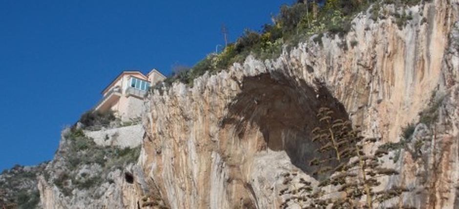 Balzi Rossi: Liguria in prehistory