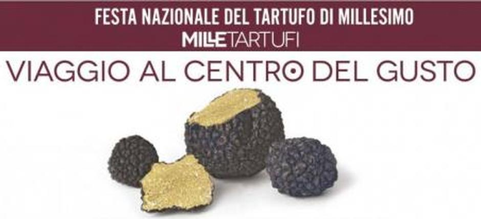 Truffle party