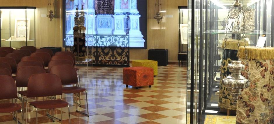 Visita guidata al Museo della Padova Ebraica