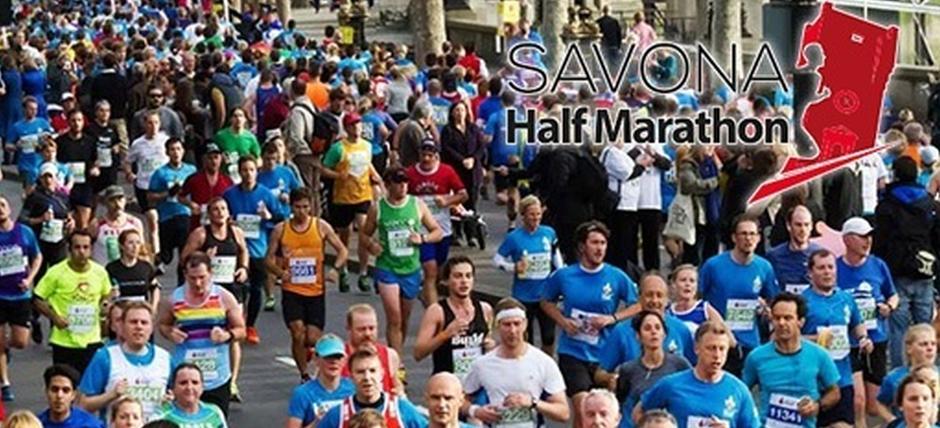 Savona Half Marathon - La Corsa dei Papi [Italian]