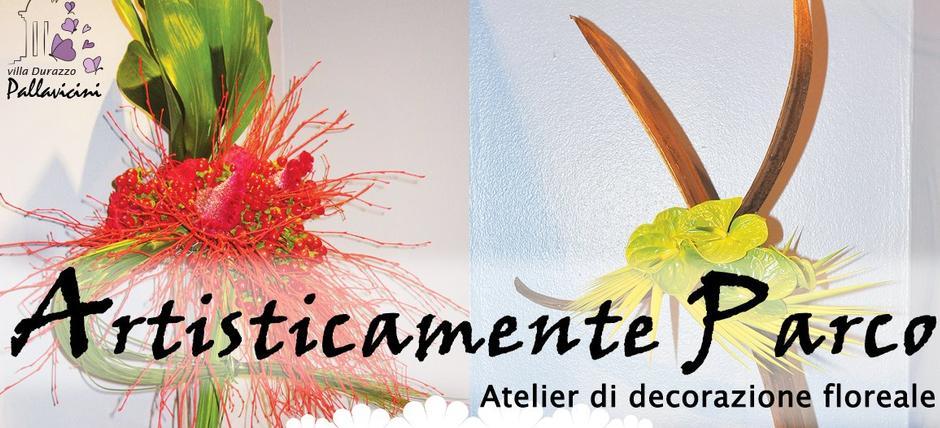 Artistic Park - Atelier of floral decoration