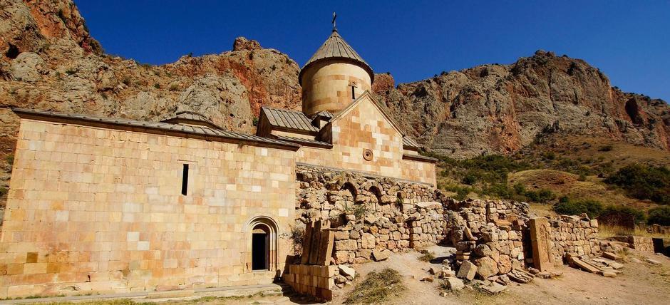 Diario di due viaggi (Armenia-Israele) [Italian]