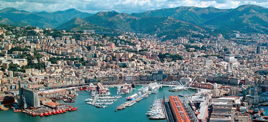 Dal Medioevo all'età contemporanea: scopri Genova con Coop Culture e Coop Zoe