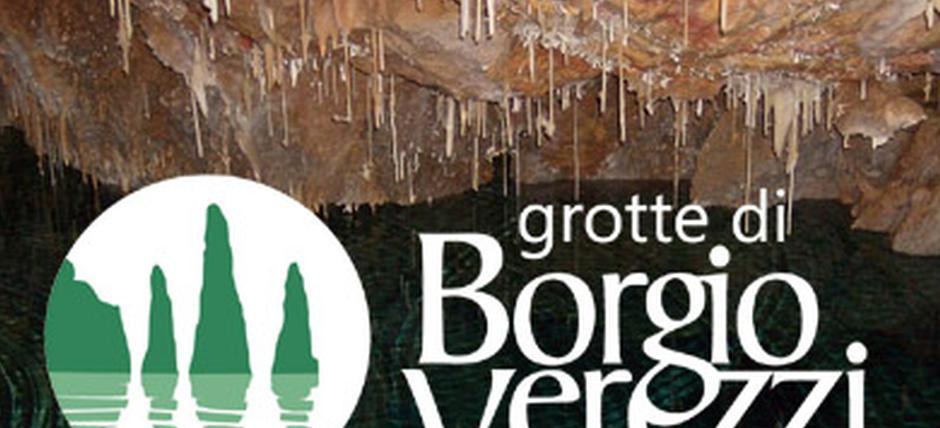 Riapertura delle Grotte di Borgio Verezzi