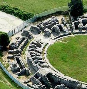 Area Archeologica e sistema museale dell'antica città di Luna