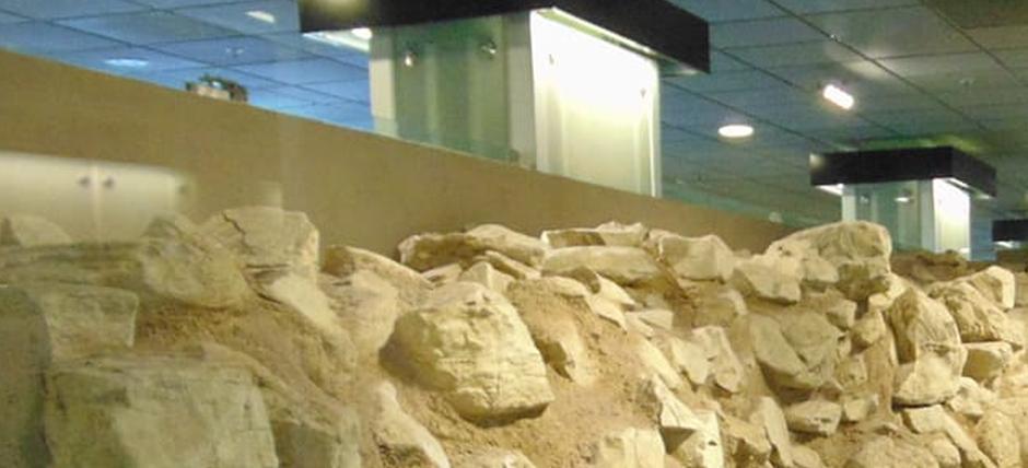 Memoirs from the Underground: ArcheoMetro