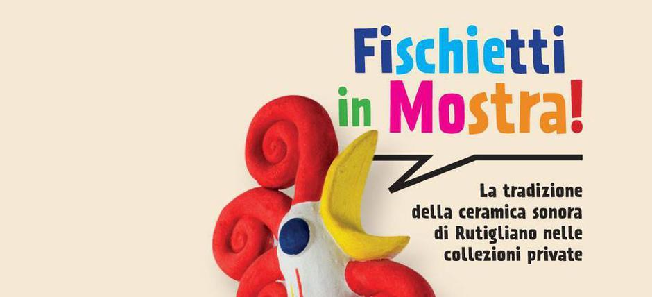 Fischietti in Mostra [Italian]