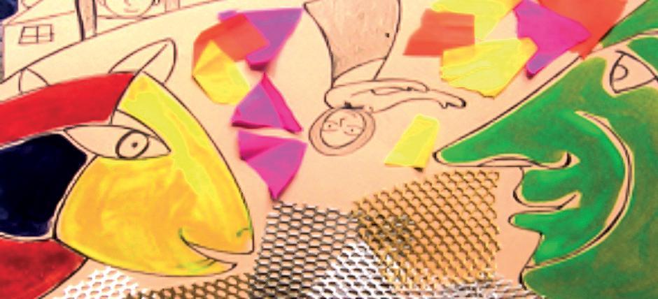 Chagall e la giostra dei sogni