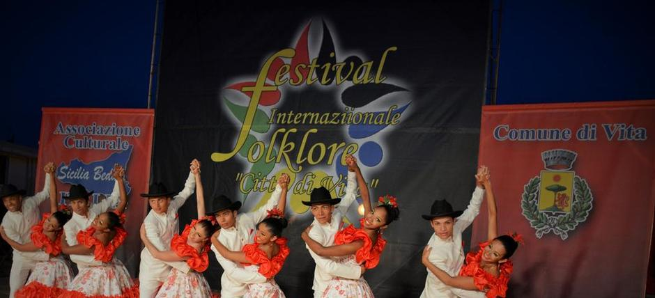 International Folklore Festival