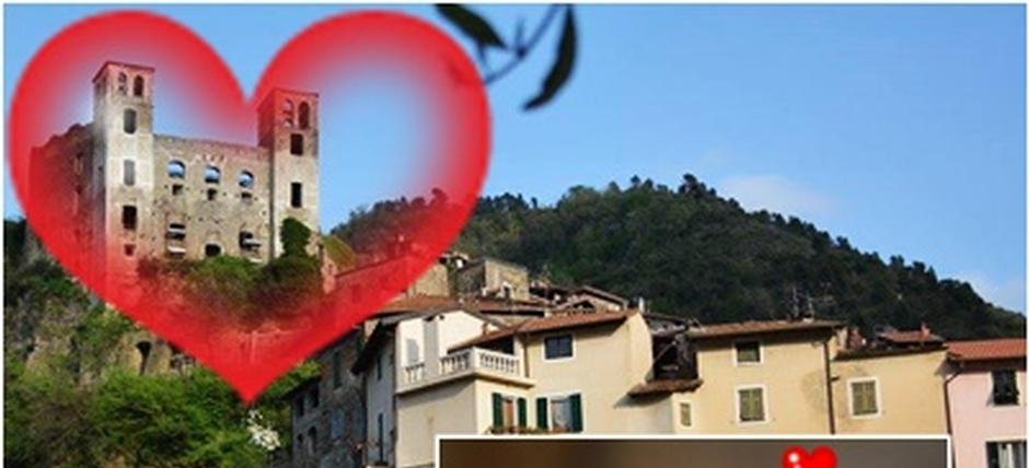 Love stories a Dolceacqua