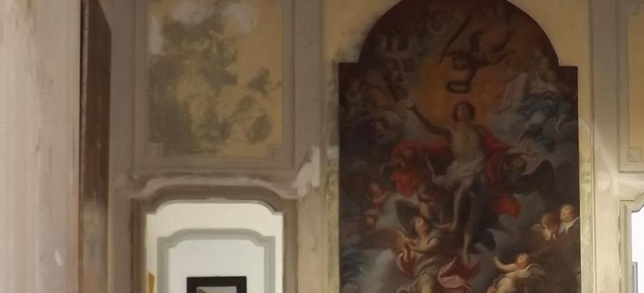 Un museo da scoprire: visita guidata a Palazzo Nota