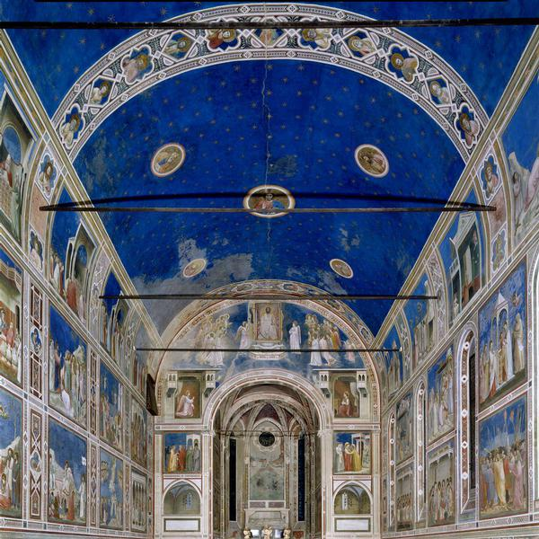 Cappella degli Scrovegni