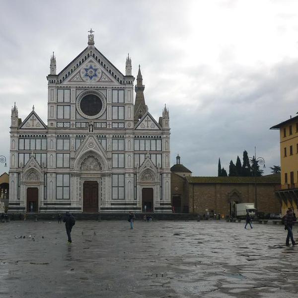 Museo dell'Opera di Santa Croce