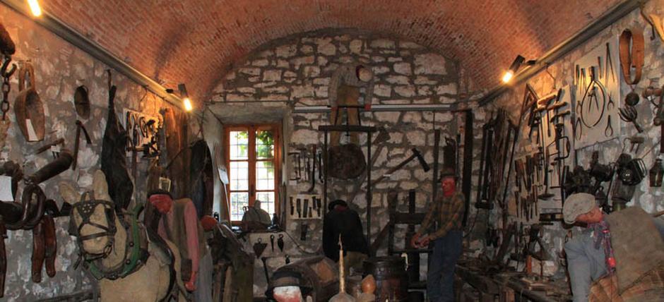 Museo Etnografico del Ponente Ligure
