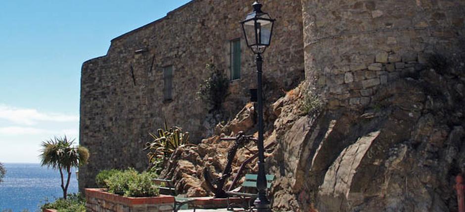 Polo Museale del Castello Clavesana