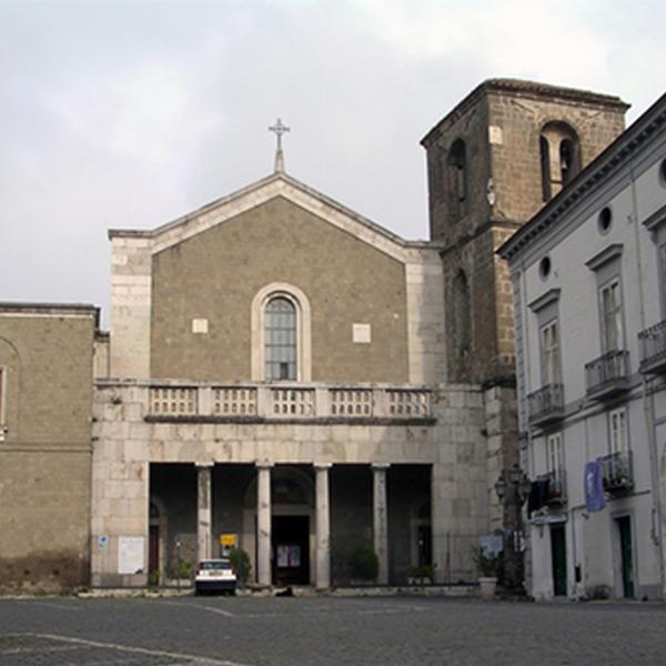 Cattedrale di San Clemente