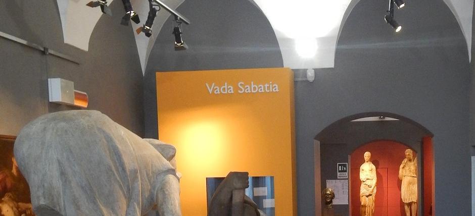 Museo Civico Villa Groppallo
