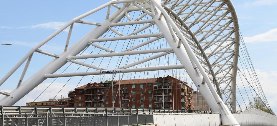 Ponte Settimia Spizzichino