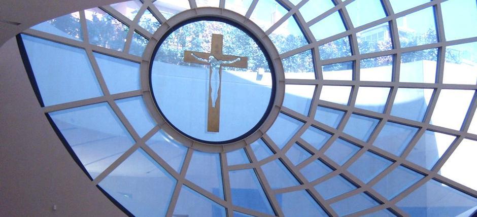 Chiesa del Santo volto di Gesù