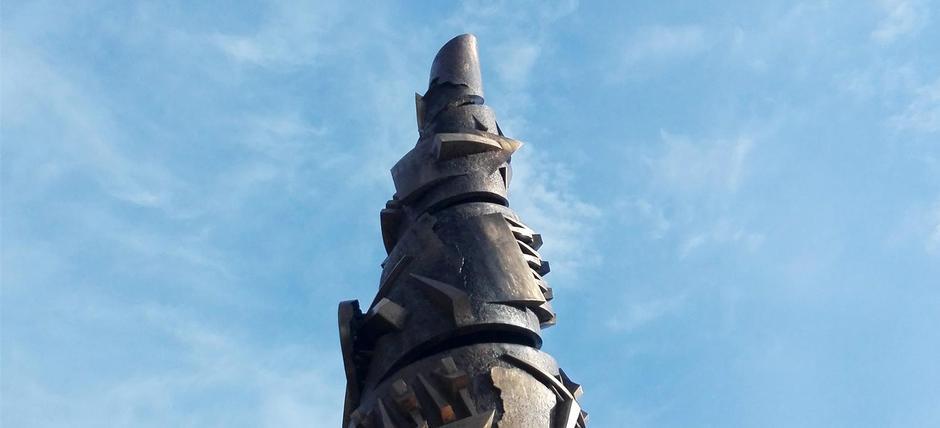 Obelisco Novecento