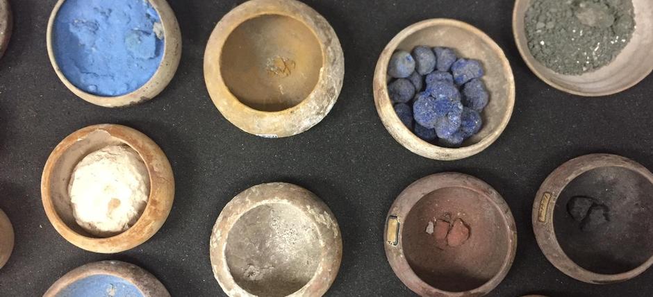 Il Laboratorio di Scienze Applicate a Pompei