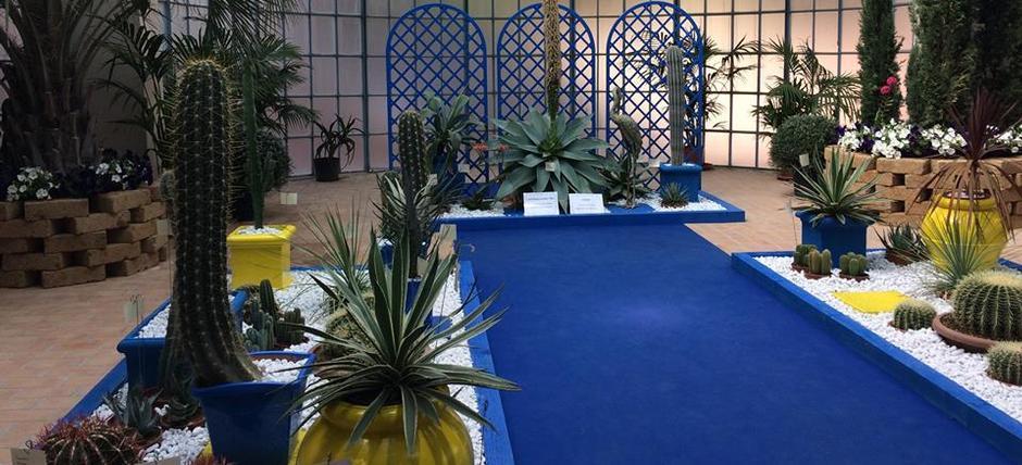 Floriseum, il Museo del Fiore di Sanremo