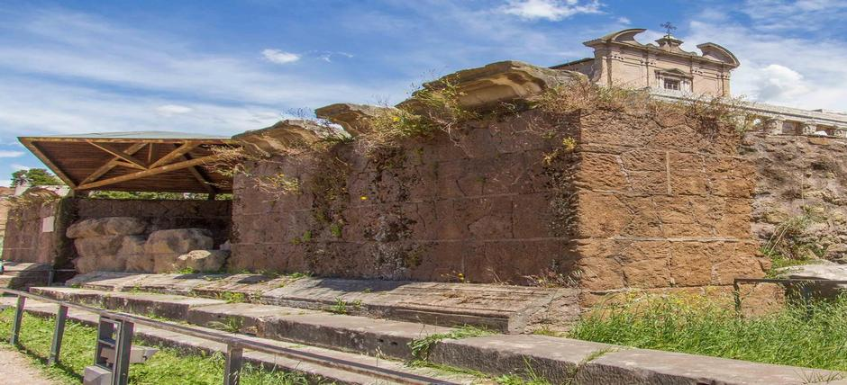 Tempio del Divo Giulio