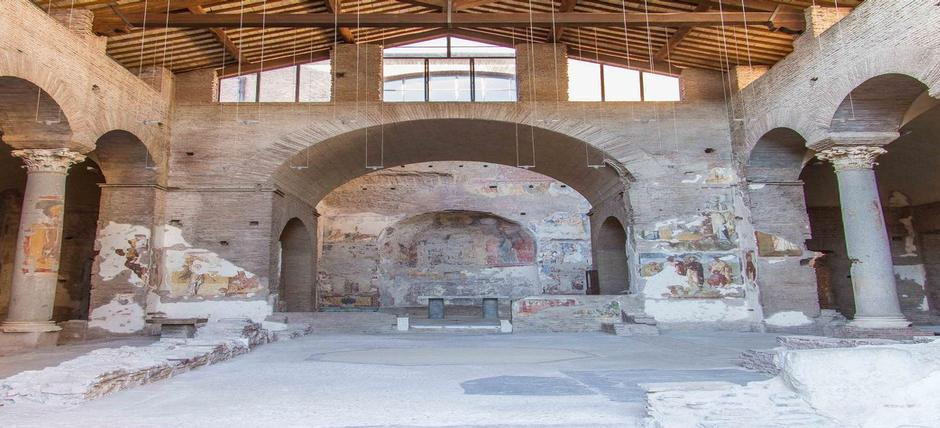 Santa Maria Antiqua