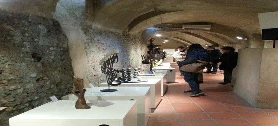 Sinagoga e Museo di arte e storia antica ebraica di Casale Monferrato