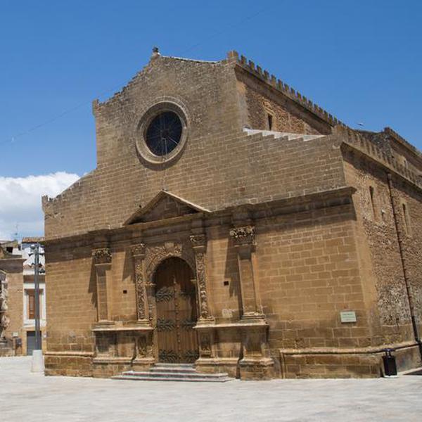 Chiesa Madre di Maria SS. Assunta - Chiesa - Castelvetrano