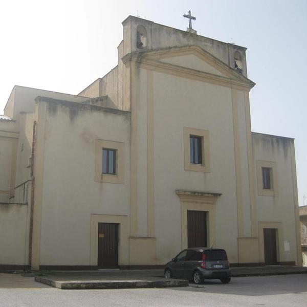Convento dei Padri Cappuccini - Monastero - Castelvetrano