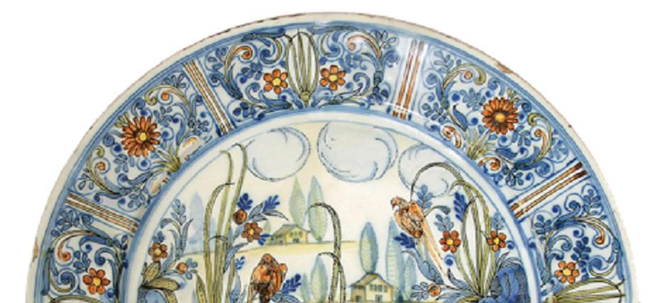 Il Museo della Ceramica