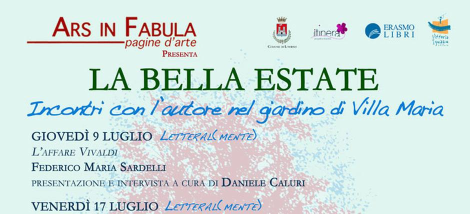 La bella Estate [Italian]
