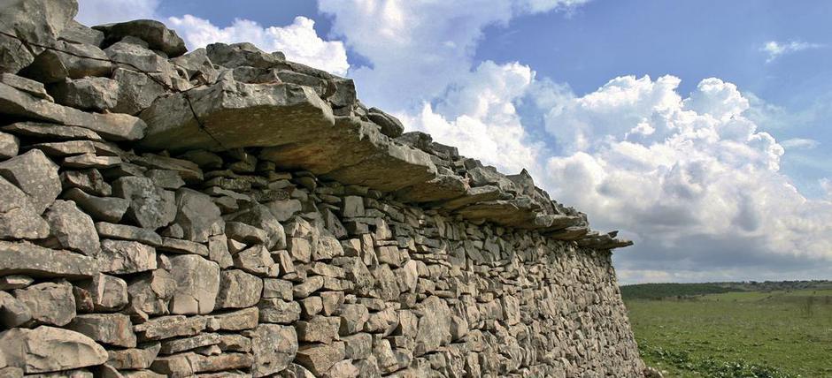Storie dalla terra: la Grecia e Roma, due mondi a confronto